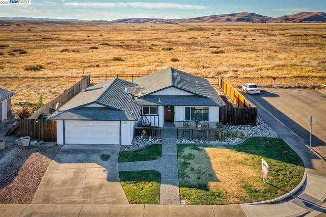 2376 Bluebell Dr, Livermore, CA 94551 (#40930465) :: Real Estate Experts