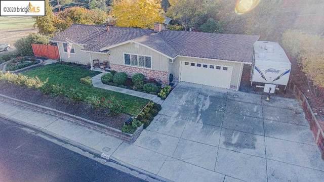 2055 Mallard Dr, Walnut Creek, CA 94597 (#40930480) :: Excel Fine Homes