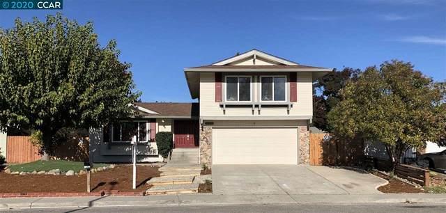 357 Arlington Circle, Fairfield, CA 94533 (#40930492) :: Paradigm Investments