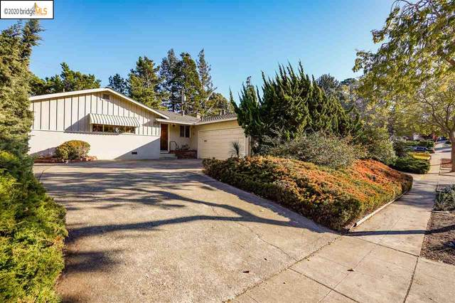 2901 Wiswall Dr, Richmond, CA 94806 (#40930500) :: Excel Fine Homes