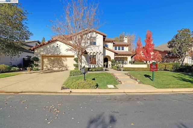 Pleasanton, CA 94566 :: Realty World Property Network