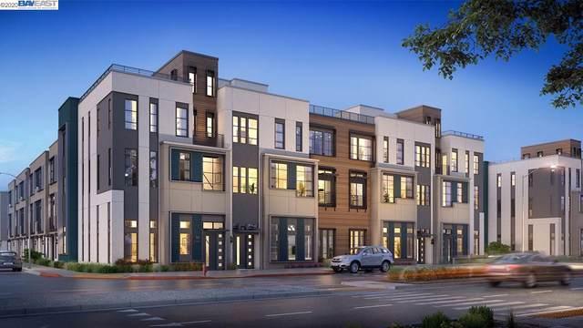 2063 Main Street Bldr Ref 1106, Alameda, CA 94501 (#40930526) :: Realty World Property Network