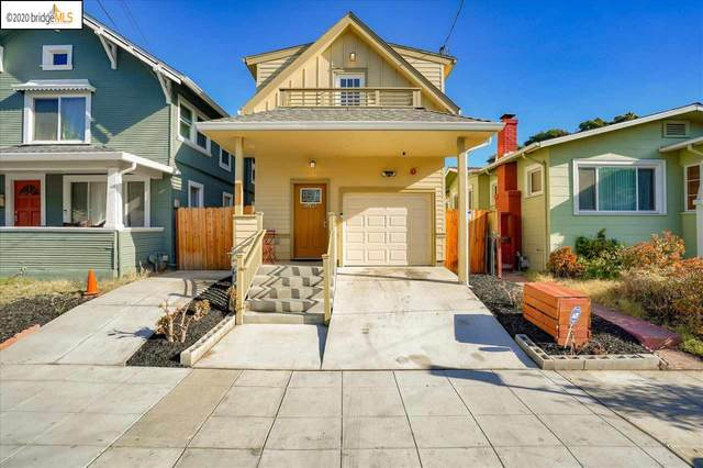 3246 Delaware, Oakland, CA 94602 (#40930528) :: Realty World Property Network