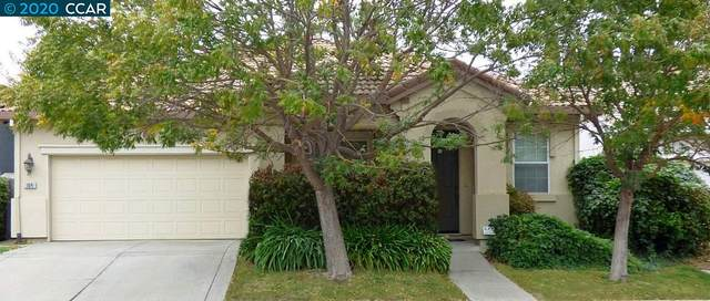 169 Cakebread Cir, Sacramento, CA 95834 (#40930562) :: Paradigm Investments