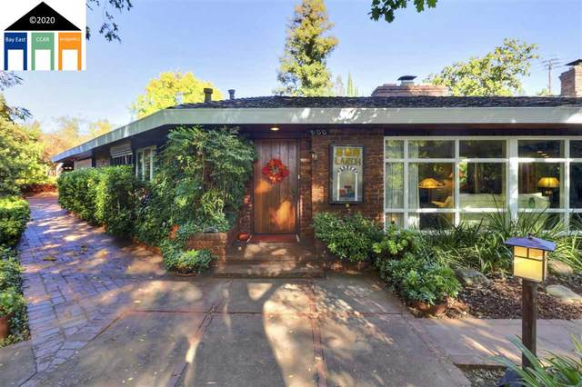 800 Larch Lane, Sacramento, CA 95864 (#40930564) :: Paradigm Investments