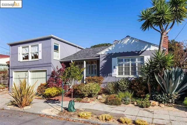 1421 Cornell Ave, Berkeley, CA 94702 (#40930570) :: Paradigm Investments