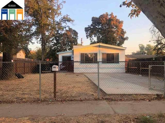 308 Oak St, Modesto, CA 95351 (#40930572) :: Paradigm Investments