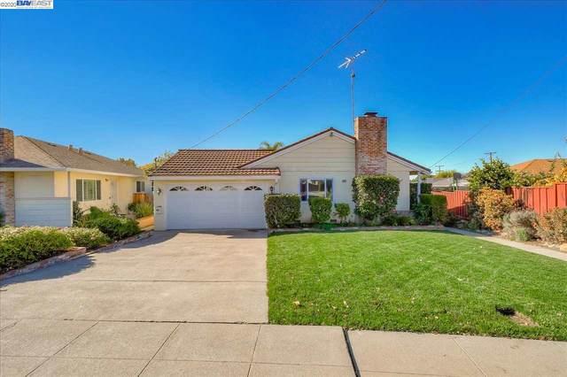 21895 Vernetti Way, Castro Valley, CA 94546 (#40930576) :: Paradigm Investments