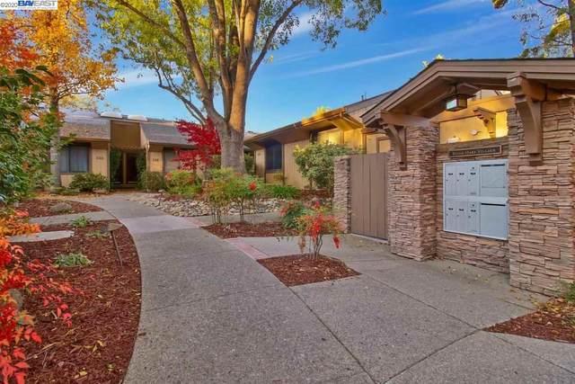 324 Alamo Square Dr, Alamo, CA 94507 (#40930578) :: Paradigm Investments