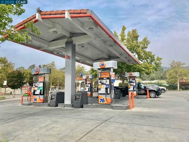 3523 Mt. Diablo Blvd, Lafayette, CA 94549 (#40930605) :: The Grubb Company