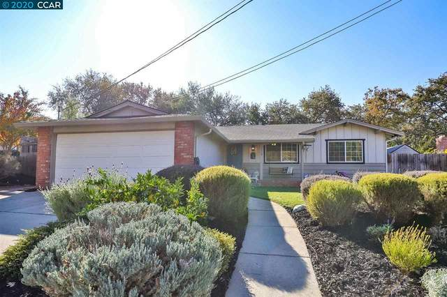 5458 Louisiana Dr, Concord, CA 94521 (#40930617) :: Realty World Property Network