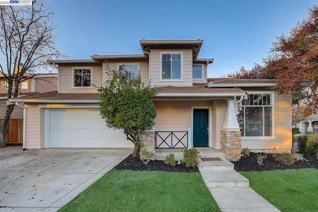 4789 Mills Dr, Brentwood, CA 94513 (#40930622) :: The Lucas Group