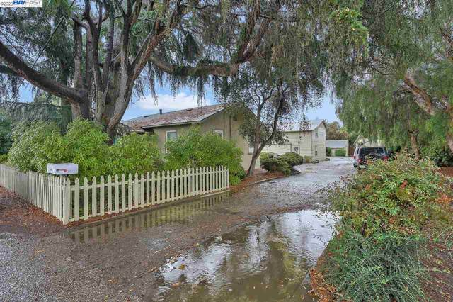 4440 Decoto Rd, Fremont, CA 94555 (#40930654) :: Real Estate Experts