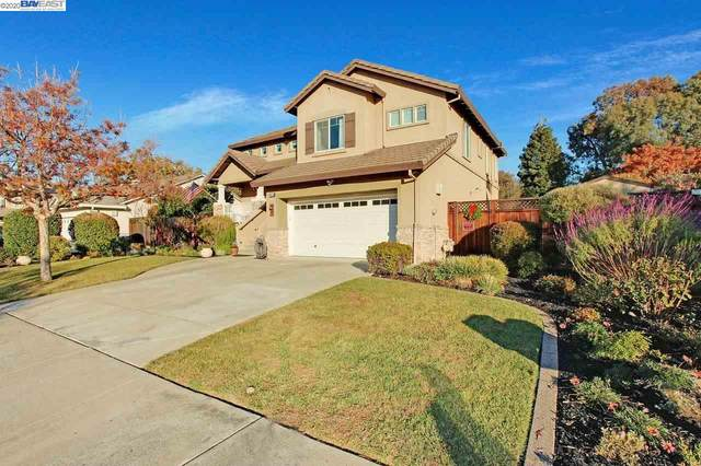 5819 Rainflower Dr, Livermore, CA 94551 (#40930660) :: Real Estate Experts