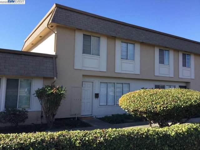 27746 Del Norte Ct, Hayward, CA 94545 (#40930666) :: Real Estate Experts