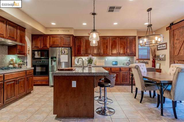 2334 Winchester Loop, Discovery Bay, CA 94505 (#40930683) :: The Lucas Group