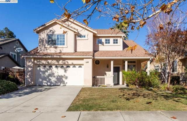 6338 El Capitan Ct, Livermore, CA 94551 (#40930694) :: Real Estate Experts