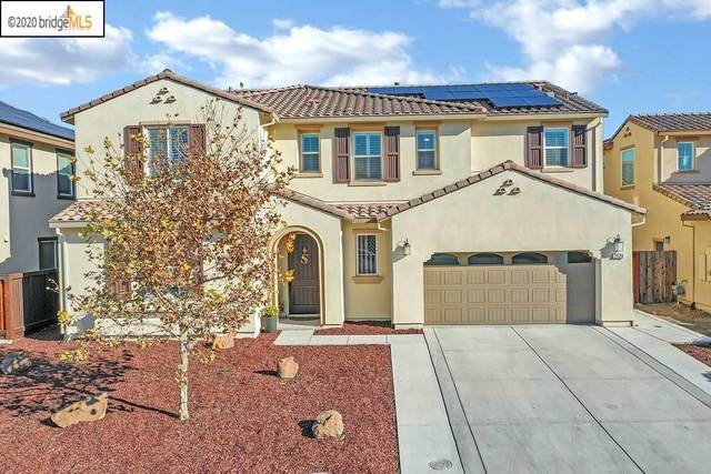 2520 Shadowbrooke Rd, Brentwood, CA 94513 (#40930695) :: The Lucas Group