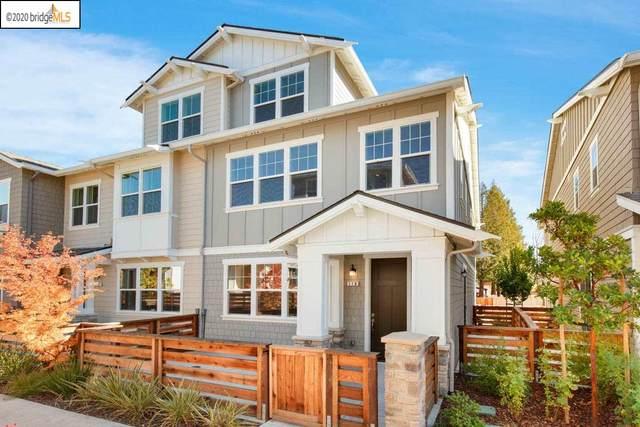118 Wallace Circle, Moraga, CA 94556 (#40930711) :: J. Rockcliff Realtors