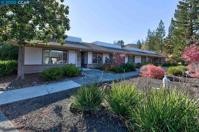 3128 Tice Creek Dr #1, Walnut Creek, CA 94595 (#40930730) :: The Lucas Group