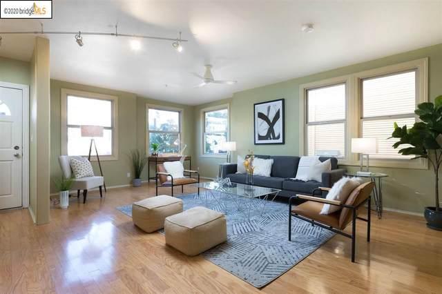 597 22nd Street, Oakland, CA 94612 (#40930733) :: J. Rockcliff Realtors