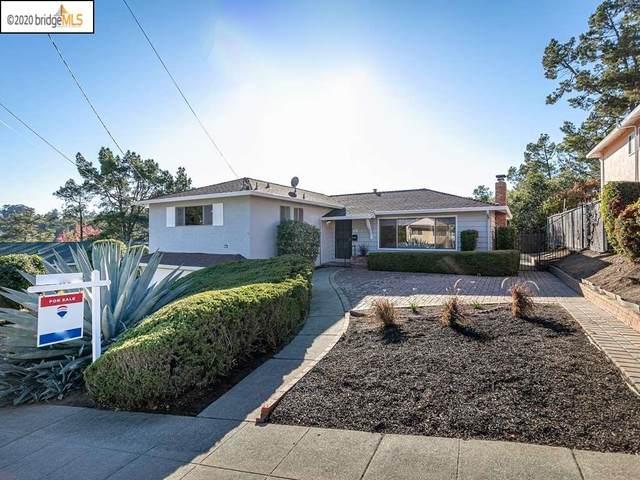 15 Key Ct, Oakland, CA 94605 (#40930734) :: J. Rockcliff Realtors