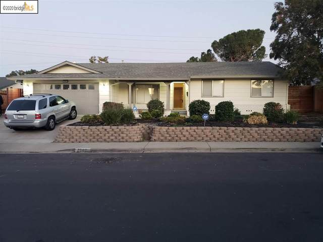 2062 Oakridge Ln, Pittsburg, CA 94565 (#40930735) :: The Grubb Company