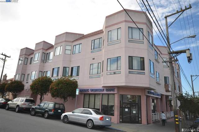 2323 Noriega St #203, San Francisco, CA 94122 (#40930755) :: The Grubb Company