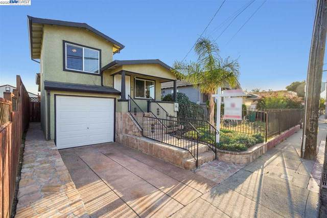 1148 107Th Ave, Oakland, CA 94603 (#40930777) :: Blue Line Property Group