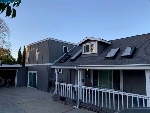 1425 Slater Ct, Concord, CA 94521 (#40930781) :: The Lucas Group