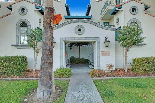 39287 Marbella Terraza #90, Fremont, CA 94538 (#40930782) :: Real Estate Experts