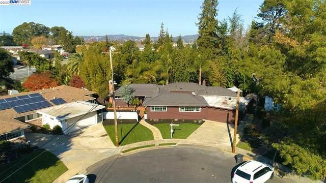 22500 6th St, Hayward, CA 94541 (#40930790) :: Real Estate Experts