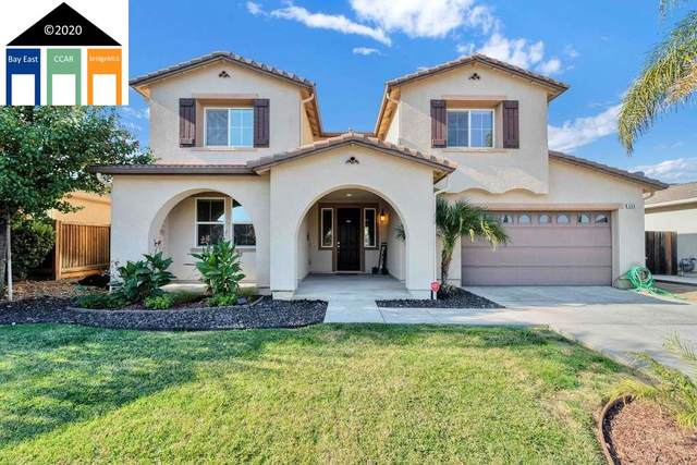555 Linda St, Brentwood, CA 94513 (#40930795) :: The Lucas Group