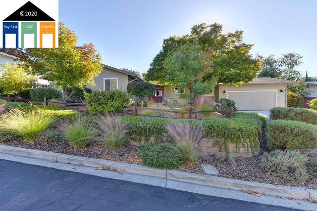 1158 Southridge, Concord, CA 94518 (#40930804) :: The Lucas Group