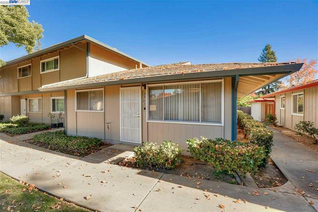 3761 Boswell Ter, Fremont, CA 94536 (#40930805) :: Real Estate Experts