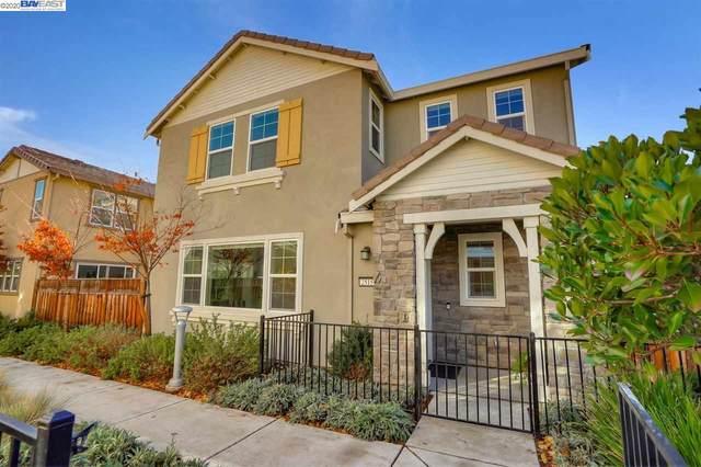 2515 Admiral Cir, Hayward, CA 94545 (#40930823) :: Real Estate Experts