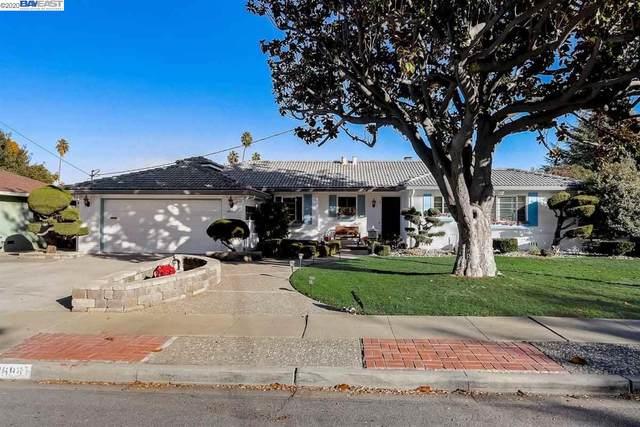 4686 Eggers Dr, Fremont, CA 94536 (#40930831) :: Real Estate Experts