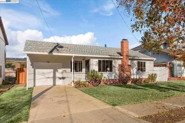 463 Scott St, Fremont, CA 94539 (#40930835) :: Real Estate Experts