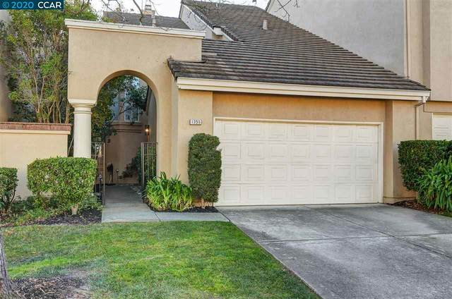 1355 Canyon Side Ave, San Ramon, CA 94582 (#40930844) :: Blue Line Property Group