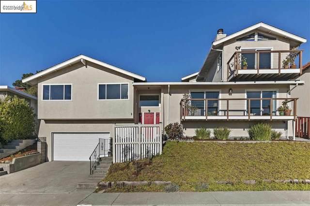 2008 Tamalpais Ave, El Cerrito, CA 94530 (#40930852) :: Blue Line Property Group