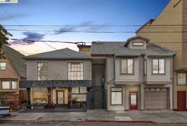 2441 Martin Luther King Jr Way, Berkeley, CA 94704 (MLS #40930856) :: Paul Lopez Real Estate