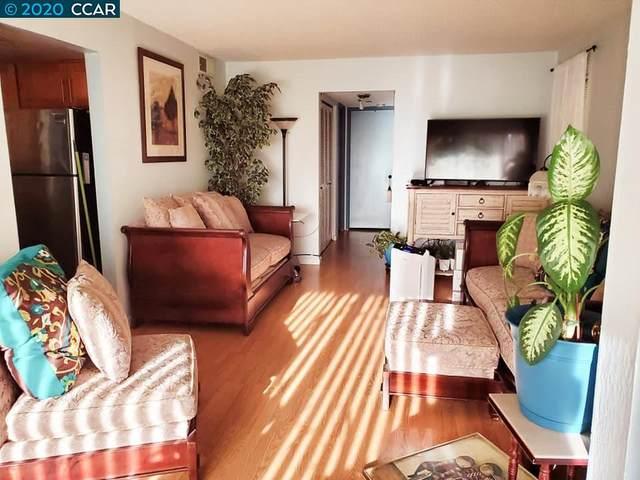 15 Las Moradas Cir, San Pablo, CA 94806 (MLS #40930860) :: 3 Step Realty Group