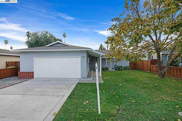 39525 Blacow Rd, Fremont, CA 94538 (#40930879) :: Real Estate Experts