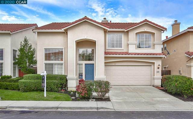 2231 Esperanca Ave, Santa Clara, CA 95054 (#40930880) :: Realty World Property Network