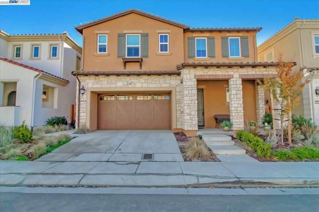 2806 Mount Dana Dr, Dublin, CA 94568 (#40930894) :: The Lucas Group