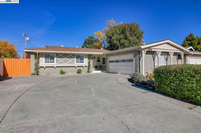 1489 Hillsdale Ave, San Jose, CA 95118 (#40930897) :: The Lucas Group