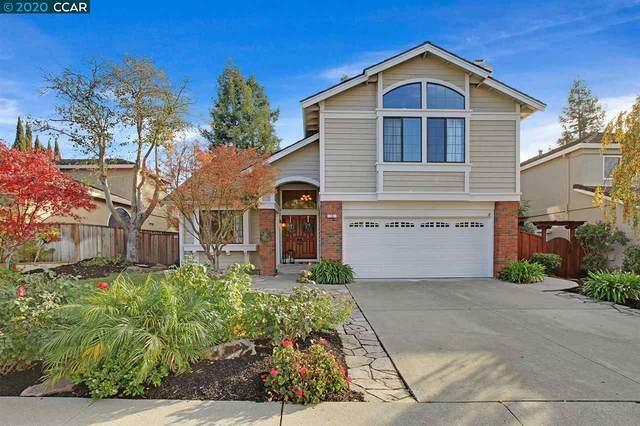 18 Ashland Way, Danville, CA 94506 (#40930931) :: The Lucas Group
