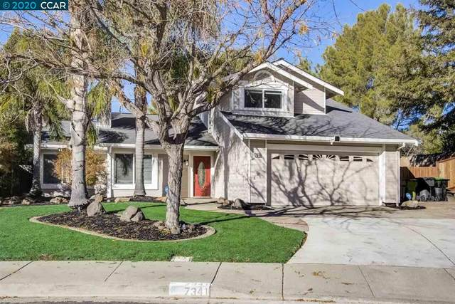 7341 Joshua Circle, Pleasanton, CA 94588 (#40930951) :: The Lucas Group