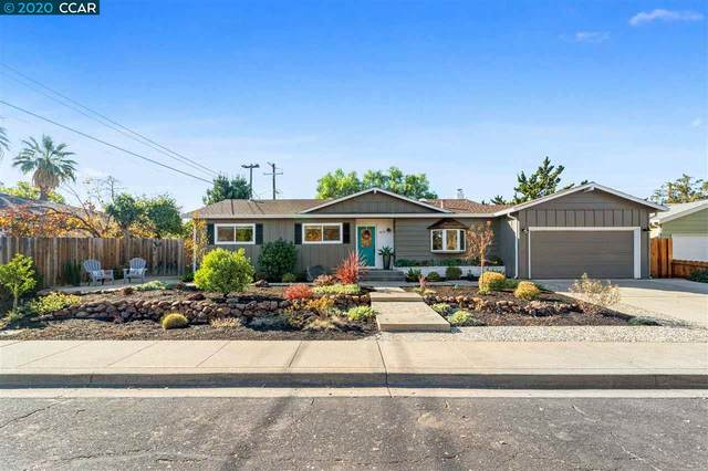 1679 Westwood Dr, Concord, CA 94521 (#40930967) :: The Lucas Group