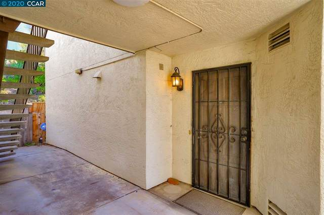 21109 Gary Drive #120, Hayward, CA 94546 (#40930973) :: Paradigm Investments